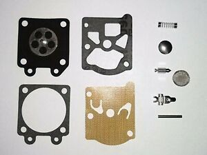 Carburetor Repair Kit for Walbro K26-WAT fit WT-576 WT-581 WT-590 WT-662 WT-673