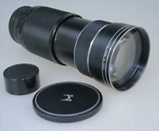 Sigma MF 300mm f4 Macrotel/XQ ys m42 GWO