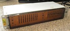 JBL UREI 535 Stereo Graphic Equalizer - Very Good Condition!