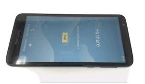 Motorola Moto E6 XT2005-3 (Blue 16GB) Metro PCS