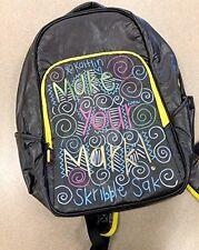 Skribble Sak Dry Erase Backpack with Neon Markers – Make your Mark