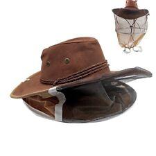 Beekeeper Protective Hat Anti Bee Nylon Net Yarn Hat Beekeeping Protector Cap