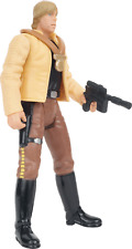 Star Wars Power of The Force Luke Skywalker Ceremonial Action Figure