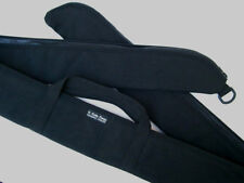 Traditional Archery LONG BOW CASE Black Cordura / Fleece Lined  72""