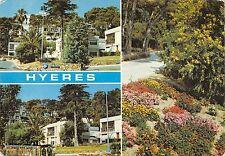 BT4811 Hyeres le cnro dans le calme de la nature France