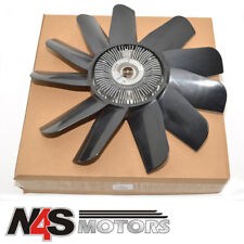 LAND ROVER DEFENDER TD5 VISCOUS FAN ASSEMBLY FROM OEM. PART PGG500340G