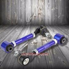 Blue Rear Upper Suspension Camber Control Arm For Honda 03-07 Accord/Pilot/TSX
