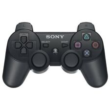 Ps3/Playstation 3-Originale DualShock 3 controller wireless #schwarz Sony []