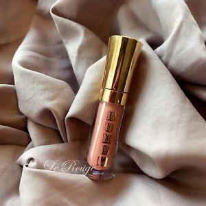BUXOM Full-On Lip Polish Brooke 0.07 FL.OZ./2mL lip gloss travel size