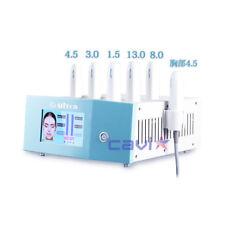 2018 new hifu beauty machine!! face & body lifting machine Wrinkle removal HIFU