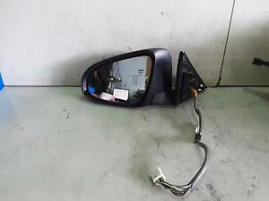 TOYOTA CAMRY LEFT DOOR MIRROR ASV50/AVV50, ATARA SL/HYBRID HL, W/ MEMORY & A
