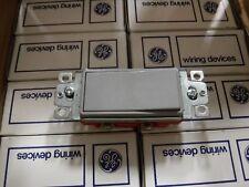 Ge 3822-9 / 43180-57841 Commercial Grade Designer Switch 20Amp / Gray/ 20Pcs