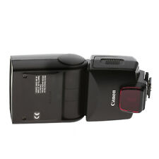 Canon Speedlite 380EX Attachable Flash for Analog and Digital