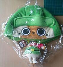 Bonnet / Cap - Otomo Airou (Brave Cat) - Monster Hunter