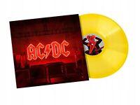 AC/DC - Power Up (NEW YELLOW VINYL LP)