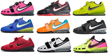 NIKE Romaleos 2 Weightlifting Powerlifting Shoes Gewichtheben Schuhe ROMALEOS