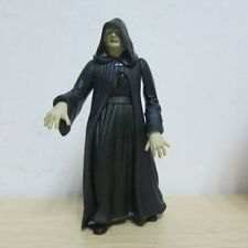 "Vintage 3.75"" Kenner Emperor Palpatine Action Figure Collectible Toys 1998"