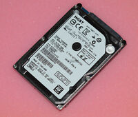 """HGST HTS727550A9E364 500GB 7200RPM 16MB SATA 3.0Gb/s 2.5"""" Internal Hard Drive"""