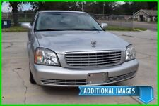 2005 Cadillac DeVille 67K LOW MILES - CLEAN FL CAR - FREE SHIPPING SALE!