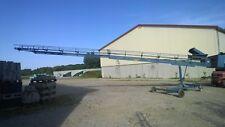 Förderband , Ballenförderer , Höhenförderer Heu/Stroh** 12 Meter Westeria