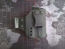 T.Rex Arms S&W M&P Shield 9/40 L-C TLR-6 Raptor Kydex Holster New!!