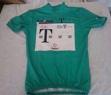 NWOT Team Deutsche Telekom Le Tour D1 Green Jersey Nalini RARE!