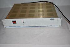 Bruker Daltronics Quadrupole Interface Conroller Pn A5qic001 Mj12