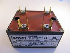 1 unidades, esb16 ismet strombegrenzer 16a/110-230v