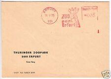 AFS, Zoopark Erfurt, o Erfurt, 501, 16.9.75