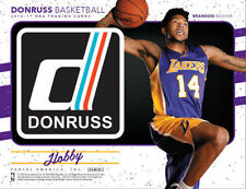2016-17 Panini Donruss Basketball - PICK YOUR CARD - COMPLETE YOUR SET #1-200 *