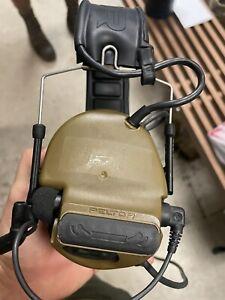 3m Peltor Comtac 3 Headset