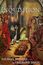 La Inquisición de Richard Leigh, Michael Baigent