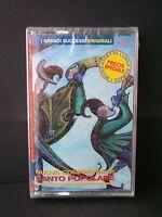 NUOVA COMPAGNIA DI CANTO POPOLARE - I Grandi Successi Originali [mc-Italia-2001]