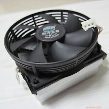 CPU Cool Fan Heatsink for AMD Sempron Athlon 64 series X2 Dual Core 6000+ FX-53