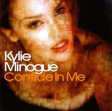 //  KYLIE MINOGUE / CONFIDE IN ME