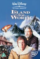 La Isla At The Top Of The World DVD Nuevo DVD (BED881049)