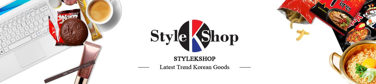 StyleKShop