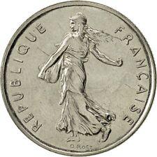 [#650149] Monnaie, France, Semeuse, 5 Francs, 1994, Paris, SUP, Nickel Clad