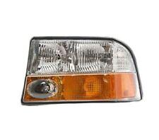 for 1998 2004 GMC Sonoma Pickup Left Driver Headlamp Headlight LH 98 04