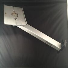 Polymount GCX 70 LB Capacity Aluminum Moinitor Mount with Bracket Holder