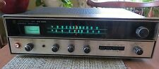 Vintage Kenwood Solid State AM/FM Stereo Receiver KR-2120 Works Great
