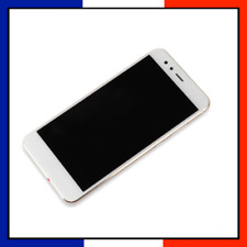 Schermo LCD Completo con Cornice Huawei P10 Lite WAS-LX1 Bianco
