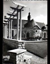 BUZANCAIS (36) CHAPELLE / HOPITAL-HOSPICE en 1950