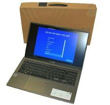 "ASUS VivoBook F512J 15.6"" FHD Laptop Intel Core i3 10th Gen 256GB SSD 8GB Ram"