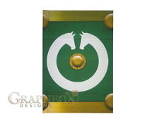 Rohan lord of the rings inspired hardcover book journal notebook