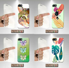 Cubierta Para , Asus Zenfone, Animales, Tropical, Silicone, Suave, Colores, Aves