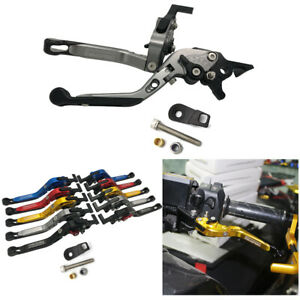 For Honda Forza 300 250 125 2010-2020 With Parking Function Brake Clutch Levers