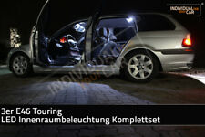 LED Illuminazione Interna Set per BMW 3er e46 TOURING-COOL-White