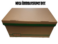 Mega Restpostenpaket mit 10 teile Neu/B-ware für dem weiter Verkauf