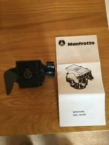 Manfrotto 234 RC Tripod Head